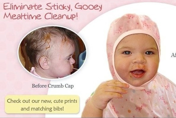 Go Ask Mum Weird Baby Products You Probably Don T Need