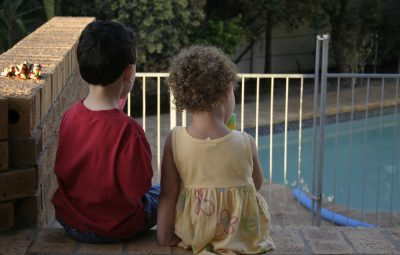 prevent child drownings