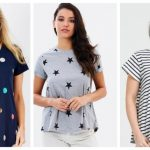patterned tees for mum