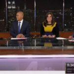pregnant news anchor